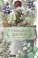 Couverture Chiisako garden Editions Vega 2019