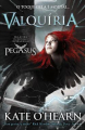 Couverture Valkyrie (O'Hearn), book 1 Editions Lapis 2014