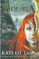Couverture Valkyrie (O'Hearn), book 2: The Runaway Editions Lapis 2016