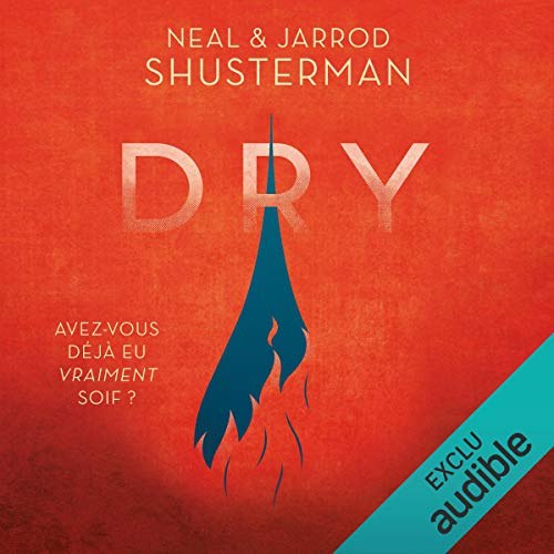 Couverture Dry