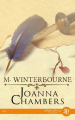 Couverture M. Winterbourne Editions Juno publishing (Minos) 2019