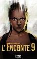 Couverture L'Enceinte 9 Editions Lynks 2019
