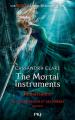 Couverture La cité des ténèbres / The mortal instruments : Renaissance, tome 3 : La reine de l'air et des ombres, partie 2 Editions Pocket (Jeunesse) 2019