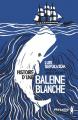 Couverture Histoire d'une baleine blanche Editions Métailié (Bibliothèque hispano-américaine) 2019
