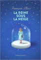 Couverture La reine sous la neige Editions Gallimard jeunesse / Rageot 2019