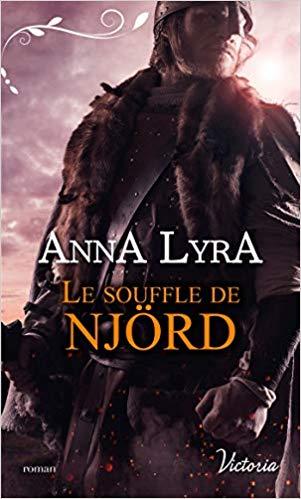 Couverture Les amants du Vinland, tome 1 : Le souffle de Njörd