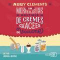 Couverture La merveilleuse boutique de crèmes glacées de Viviane Editions Lizzie 2013