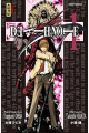Couverture Death Note, tome 01 Editions Kana (Dark) 2013