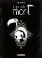 Couverture La Petite Mort, tome 1 Editions Delcourt 2013