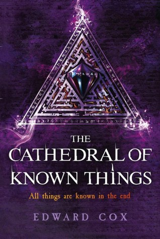 Couverture The Relic Guild, book 2 : The Cathedral of Known Things