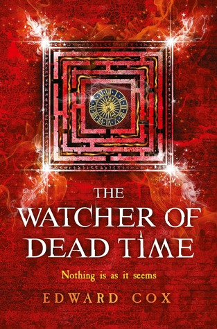 Couverture The Relic Guild, book 3 : The Watcher of Dead Time
