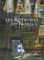 Couverture Les royaumes du nord (BD), tome 3 Editions Gallimard  (Fétiche) 2016