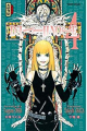 Couverture Death Note, tome 04 Editions Kana (Dark) 2013