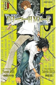 Couverture Death Note, tome 05 Editions Kana 2013