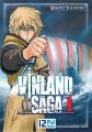 Couverture Vinland Saga, tome 01 Editions 12-21 2016