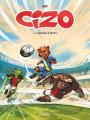 Couverture Cizo, tome 1 : La nouvelle pépite Editions Kennes 2019