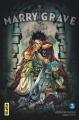 Couverture Marry Grave, tome 3 Editions Kana (Shônen) 2019
