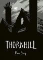 Couverture Thornhill Editions du Rouergue (épik) 2019