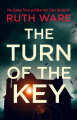 Couverture The Turn of the Key  Editions Harvill Secker 2019