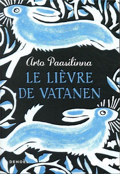Couverture Le lièvre de Vatanen