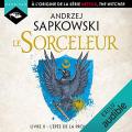 Couverture Sorceleur, tome 2 : L'épée de la providence Editions Audible studios 2019