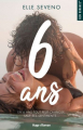 Couverture 6 ans Editions Hugo & cie (Blanche - New romance) 2019
