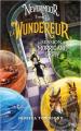 Couverture Nevermoor, tome 2 : La mission de Morrigane Crow Editions Pocket (Jeunesse) 2019
