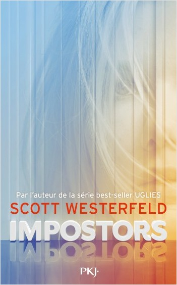 Couverture Uglies, tome 5