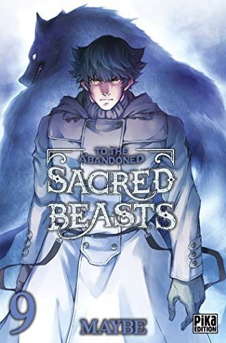 Couverture To the Abandoned Sacred Beasts, tome 09