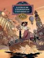 Couverture La fille de l'exposition universelle, tome 2 : Paris 1867 Editions Bamboo (Grand angle) 2019