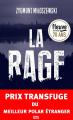 Couverture La rage Editions 12-21 2016