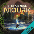 Couverture Niourk Editions Audible studios 2018