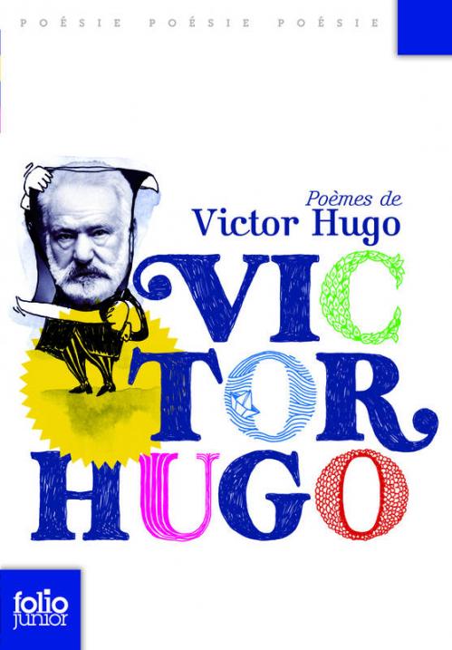 Couverture Poèmes de Victor Hugo