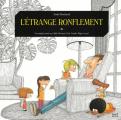Couverture L'étrange ronflement Editions Seuil (Jeunesse) 2019