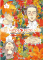 Couverture Les temps retrouvés, tome 1 Editions Ki-oon (Latitudes) 2019