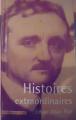Couverture Histoires extraordinaires Editions Le Soir (La bibliothèque du Soir) 2003