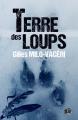 Couverture Terre des Loups Editions du 38 (38 rue du polar) 2017
