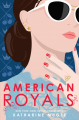 Couverture American Royals, tome 1 Editions Penguin books 2019