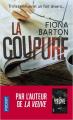 Couverture La coupure Editions Pocket 2019