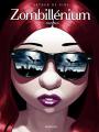 Couverture Zombillénium, tome 1 : Gretchen Editions Dupuis 2013