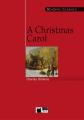 Couverture Un chant de Noël / Un conte de Noël / Cantique de Noël / Le drôle de Noël de Scrooge / Le Noël de monsieur Scrooge Editions Black Cat 1997