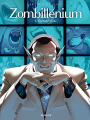 Couverture Zombillénium, tome 3 : Control freaks Editions Dupuis 2013