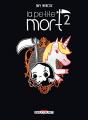 Couverture La petite mort, tome 2 : Le secret de la licorne-sirène Editions Delcourt 2014