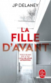 Couverture La fille d'avant Editions Le Livre de Poche 2017