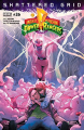 Couverture Mighty Morphin Power Rangers, book 26 Editions Boom! Studios 2018