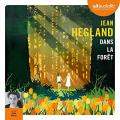 Couverture Dans la forêt Editions Audiolib 2019
