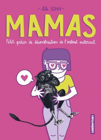 Couverture Mamas