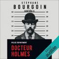 Couverture Docteur Holmes Editions Audible studios 2019
