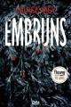 Couverture Embruns Editions 12-21 2017