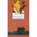 Couverture Sans Atout et le cheval fantôme Editions Folio  (Junior - Edition spéciale) 1990